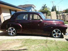 FJ holden...classic Australian car !!!