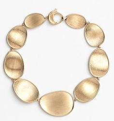 yellow gold bracelet  http://rstyle.me/n/qq5ispdpe