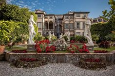 Palazzo Pfanner - Lucca
