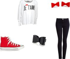 """""""Untitled #28"""" by duranyikfanni on Polyvore"""