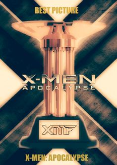 XMF Awards 2016: Winners announced from X-MEN: APOCALYPSE and DEADPOOL!