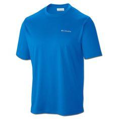 Show details for Columbia Tech Trek Short Sleeve Shirt