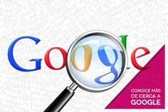 ¿Qué hay detrás del buscador #Google? #DesignPlus