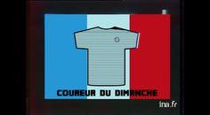 Rendu électronique du tee-shirt Coureur Du Dimanche !