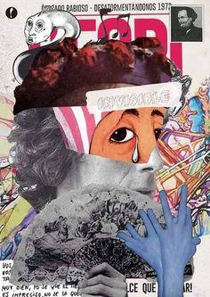 Spinetta collage