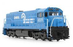#5635 N Scale Locomotives Arnold Burlington Northern GE U25C DCC Ready #5627