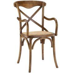 Gear Arm Chair