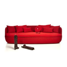 Moooi Bart Daybed - http://delanico.com/daybeds/moooi-bart-daybed-588768799/