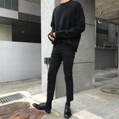 Korean Fashion Trends you can Steal – Designer Fashion Tips Fashion Male, Korean Fashion Men, Mens Fashion, Fashion Outfits, Fashion Trends, Modest Fashion, Fashion Boots, Fashion Tips, Moda Indie