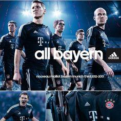 Fc Bayern Munchen ⚽❤