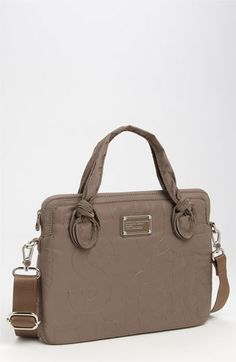 MARC BY MARC JACOBS 'Pretty Nylon - Computer Commuter' Bag (13 Inch) available at #Nordstrom