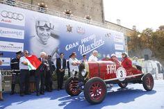Gran Premio Nuvolari -  Mantua