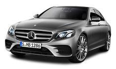 Grey Mercedes Benz E class Car Bugatti Cars, Honda Cars, Benz E Class, Suv Cars, Fancy Cars, Toyota Cars, Car Images, Small Cars, Mercedes Benz