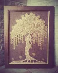 Картинки по запросу картина денежное дерево из монет