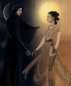 Want to discover art related to reylo? Check out inspiring examples of reylo artwork on DeviantArt, and get inspired by our community of talented artists. Star Wars Love, Rey Star Wars, Star Wars Art, Kylo Rey, Kylo Ren And Rey, Reylo Fanart, Crush Pics, Hades And Persephone, Dr Strange