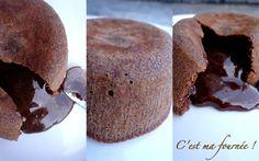 C'est ma fournée !: On révise ses classiques, avec le mi-cuit au choco...