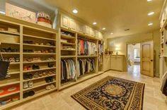 Find this dream closet on Realtor.com