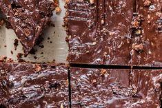 Σουφλέ σοκολάτας