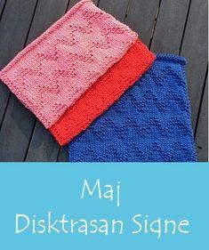 Craft is life! Stick O, Knit Dishcloth, Signs, Blanket, Knitting, Crochet, Crafts, Diy, Remedies