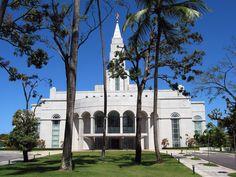 pictures of lds temples | Recife Brazil LDS (Mormon) Temple Photograph Download #52