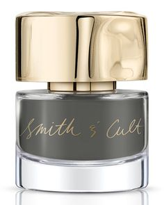 No Poem Nail Lacquer  by Cult & Smith