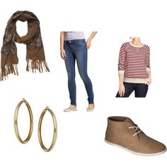 """""""Fall"""" by cara-weidinger on Polyvore"""