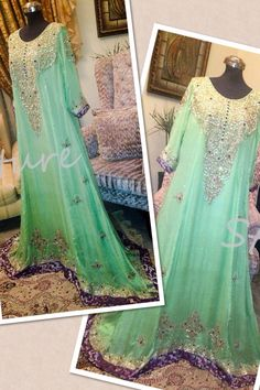 Party Wear Pakistani Formal Wear