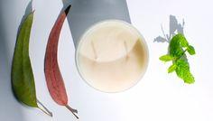 BOUGIE 100% NATURELLE PARFUMÉE AUX HUILES ESSENTIELLES : EUCALYPTUS + MENTHE… Essential Oils, Coconut, Candles, Fruit, Natural, Peppermint, Candle, The Fruit, Candy