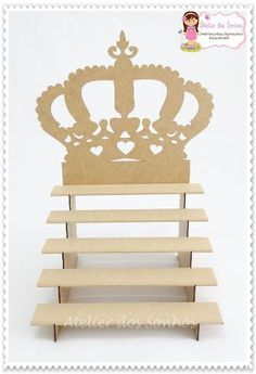Risultati immagini per soporte para dulces Princess Birthday, Princess Party, Diy Cupcake Stand, Diy And Crafts, Paper Crafts, Candy Cart, Ideas Para Fiestas, Candy Table, Party Time