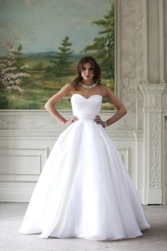 Bespoke Bridal - Romantic - Valencienne BridalValencienne Bridal