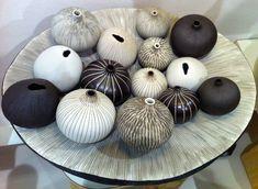 Lindform-vaser - former inspireret af frø