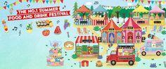 Bristol Foodies Festival - 13-15 May 2016
