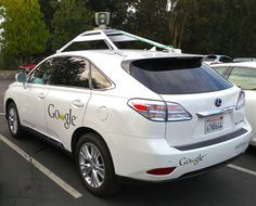 A Google self-driving car crashed in Mt. View today - http://www.popularaz.com/a-google-self-driving-car-crashed-in-mt-view-today/