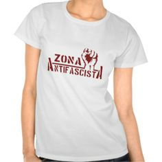 >>>The best place          Zona Antifascista Tshirts           Zona Antifascista Tshirts We have the best promotion for you and if you are interested in the related item or need more information reviews from the x customer who are own of them before please follow the link to see fully reviewsD...Cleck Hot Deals >>> http://www.zazzle.com/zona_antifascista_tshirts-235046793310315785?rf=238627982471231924&zbar=1&tc=terrest