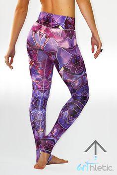 $79 Dark Crystal leggings