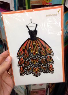 papyrus card- totally love this!