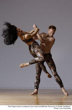 Paul-Taylor-Dance-Company