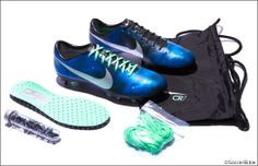 (6) Nike Mercurial IX CR Galaxy