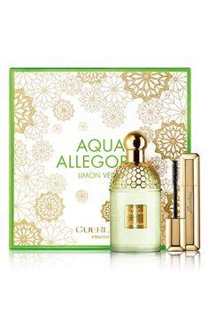 Guerlain  Aqua Allegoria - Limon Verde  Eau de Perfume Collection 0d2da8bc409cd