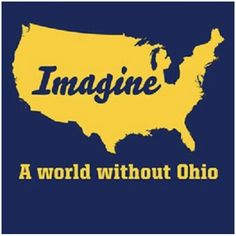 We can only imagine #goblue