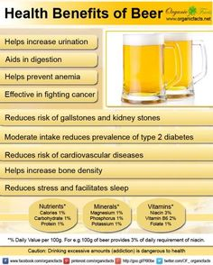 Health benefits of beer include anticancer properties, reduced risk of card Beer Health Benefits, Alcohol Benefits, Beer Calories, Increase Bone Density, Acidic Foods, Plant Based Milk, Best Protein, Bone Health, Style