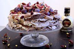 Yummy Baker: Mozartin suklainen pavlova