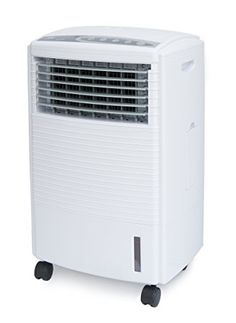 If you're looking for a ventless portable air conditioner, then check out these portable evaporative air coolers .   Here are a few models t...
