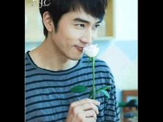 「MY LOVE  SONG SEUNGHEON」 - YouTube