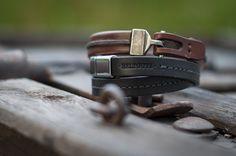 Men's bracelet casual style.