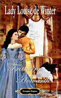 Romance Rebels - Free Chapters-Historical Romance: Georgian Romance - Lady Louise de Winter