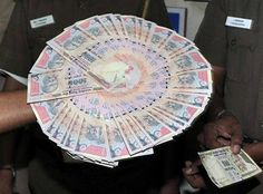 Fake currency supreme Ellam Goud arrested - click here for complete news..... http://www.thehansindia.com/posts/index/2014-08-19/Fake-currency-supreme-Ellam-Goud-arrested-105372
