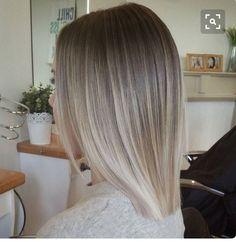 Модное окрашивание волос: 100 актуальных идеи на 2017 год