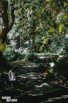 Garden wedding at Milton Park, Bowral NSW