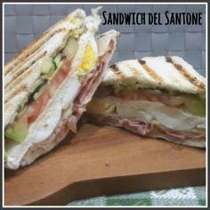 Sandwich del Santone